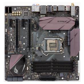 Материнская плата ASUS Intel Z270 STRIX Z270G GAMING