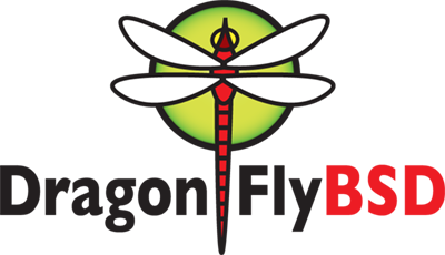 Linux DragonFly BSD RC