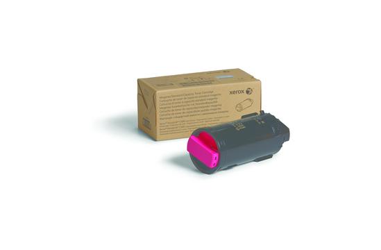 Фото товара VersaLink C500/505, пурпурный тонер-картридж стандартной емкости