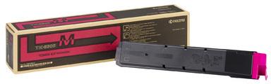 Тонер-картридж пурпурный Kyocera TK-8305M, 1T02LKBNL0