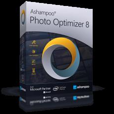 Ashampoo Photo Optimizer