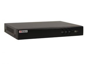 Видеорегистратор Hikvision DS-H204UP