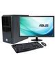 """ПК SL Комплект Celeron G4900+ Монитор ASUS 22"""" VP228DE +Keybord&mouse + Win10 Pro"""