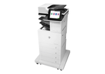 МФУ HP Inc. LaserJet Enterprise M631 фото