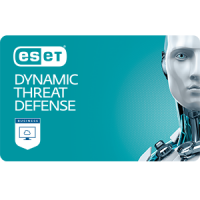 ESET Dynamic Threat Defense (лицензия Cloud), 130 users, NOD32-EDTD-CL-1-130