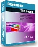 DataNumen TAR Repair 2.0