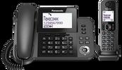 Системный телефон Panasonic KX TGF310