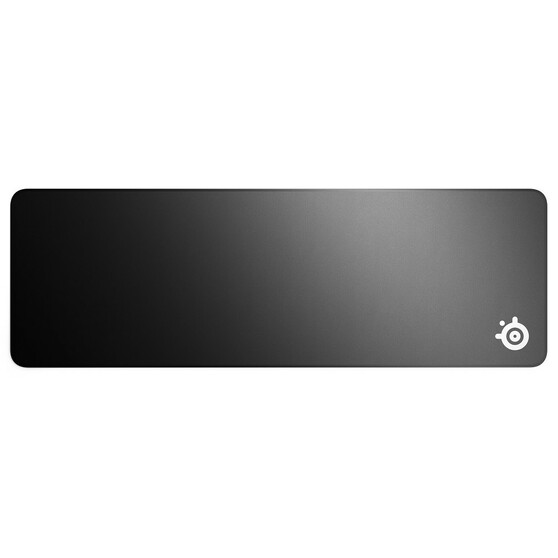 Коврик для мыши Steelseries QcK Edge XL черный