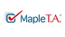 Maplesoft Maple T.A.