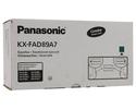 Фотобарабан черный Panasonic KX-FAD89A7