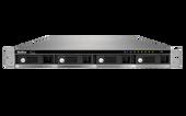 IP-видеорегистратор QNAP 4 disks VS-4108 фото