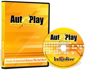 Indigo Rose Corporation Indigo Rose AutoPlay Media Studio 8 5 (лицензии), 1 Developer License