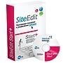 Edgestile SiteEdit Start Plus (лицензия), неограниченная версия