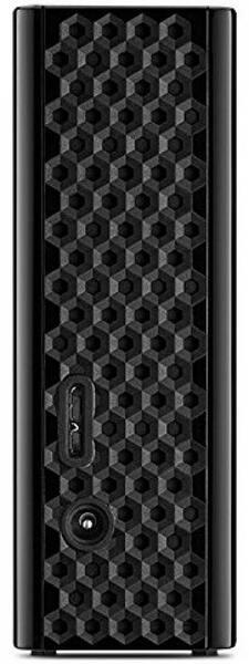 Внешний HDD SEAGATE Backup Plus Hub 6TB