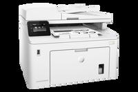 МФУ HP Inc. LaserJet Pro M227fdw