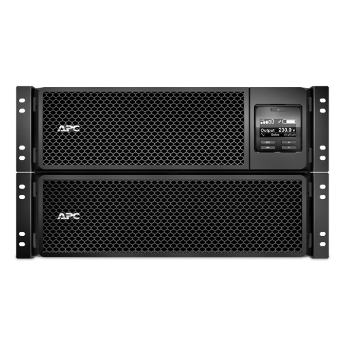 ИБП APC Smart-UPS SRT 10000VA (SRT10KRMXLI)