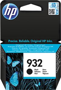 Картридж черный HP Inc. 932, CN057AE