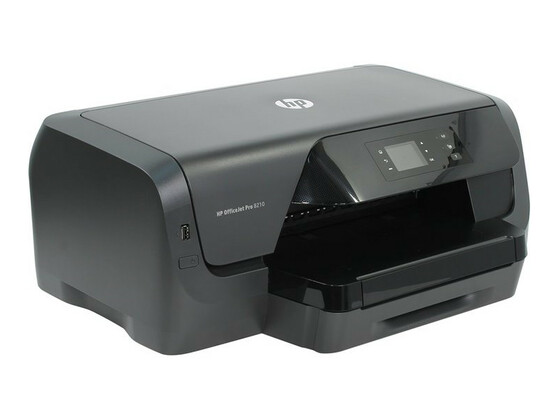 Принтер HP Inc. OfficeJet Pro D9L63A