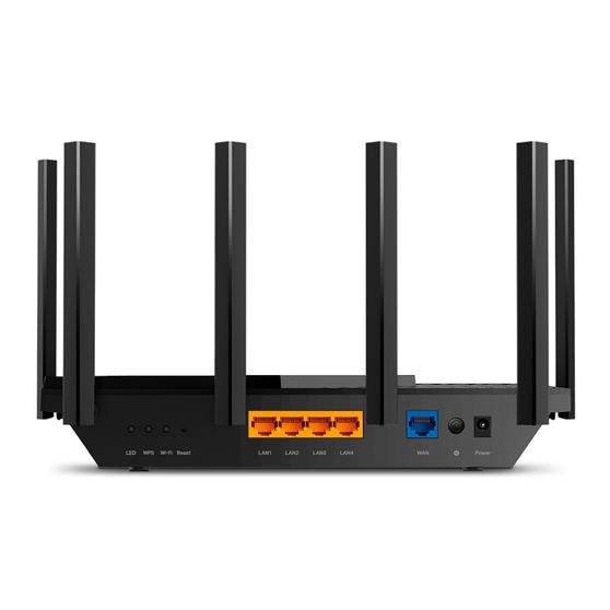 Wi-Fi роутер TP-LINK Archer AX73