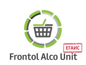 Атол Frontol Alco Unit 3 0 (лицензия на 1 год), S296