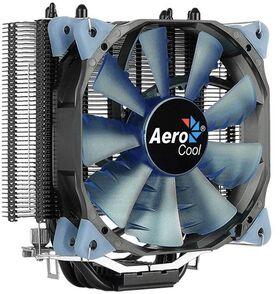 Кулер Процессорный Aerocool Verkho 4 Dark