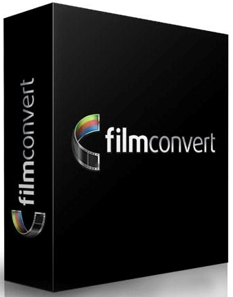 Rubber Monkey FilmConvert