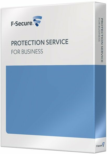 F-Secure Protection Service for Business (PSB), Mobile Security Module