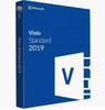 Microsoft Office Visio Standard 2019 (лицензия OpenLicensePack), Single OLP NL, D86-05868