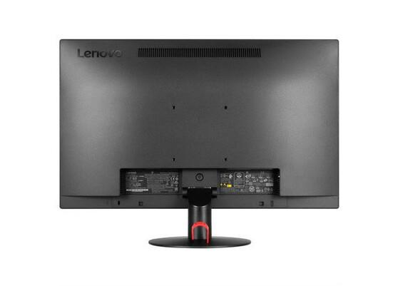 Монитор LENOVO E24-10 23.8'' черный