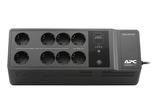 ИБП APC Back-UPS  650VA (BE650G2-RS)