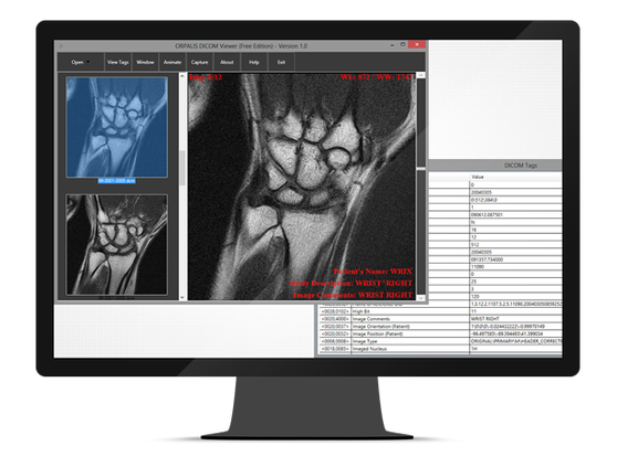 ORPALIS GdPictureNET DICOM plugin (обновление техподдержки на 1 год), 2 разработчика, DIC11T142M