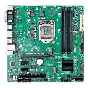 Материнская плата ASUS Intel B250 B250
