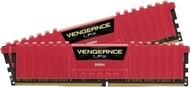 Оперативная память Corsair Venegance LPX DDR4 3200МГц 2x8GB, CMK16GX4M2B3200C16R