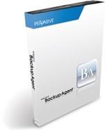 Pervasive Software Backup Agent 3 x (лицензия для Pervasive PSQL, Windows Workgroup/Server 32-bit), Лицензия для Pervasive PSQL v12