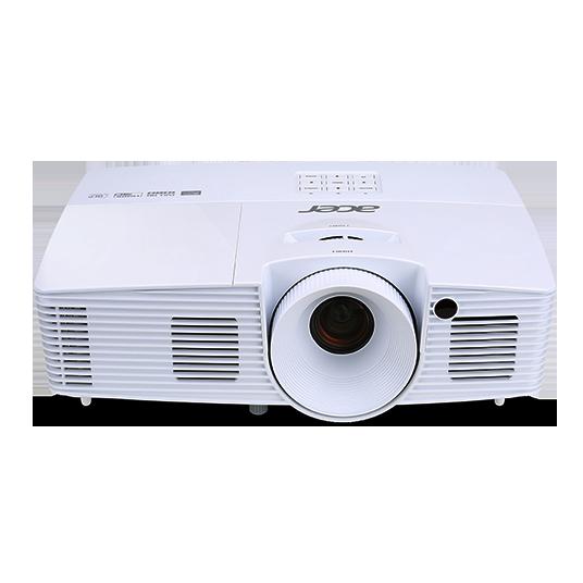 Проектор ACER DLP H6517ABD