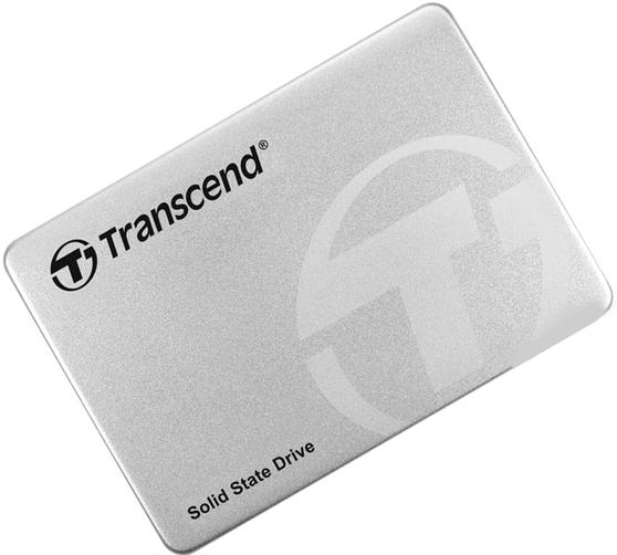 Внутренние SSD TRANSCEND SATA III 256GB
