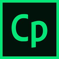 Adobe Systems Adobe Captivate (лицензия для коммерческих организаций), годовая подписка ALL Multiple Platforms Multi European Languages Level 1