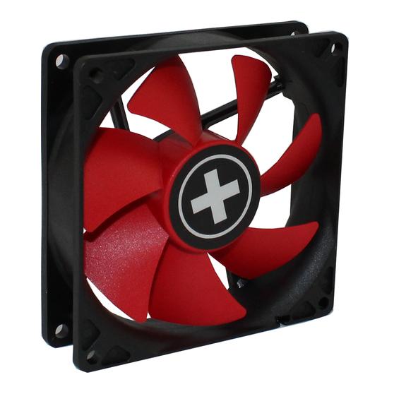 Вентилятор Xilence Case Fan XPF80
