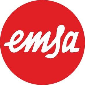 Фляга Emsa 514395 0.4л. розовый<wbr/>/рисунок (3100514395)