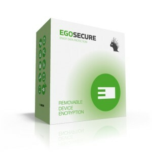 EgoSecure Removable Device Encryption (RDE)