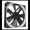 Купить Вентилятор NZXT Case Fan AER 120MM