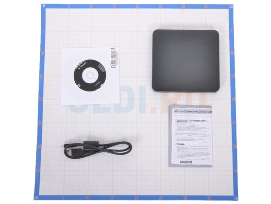 Оптический привод LG DVD int GP50NB41