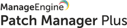 Zoho ManageEngine Patch Manager Plus.