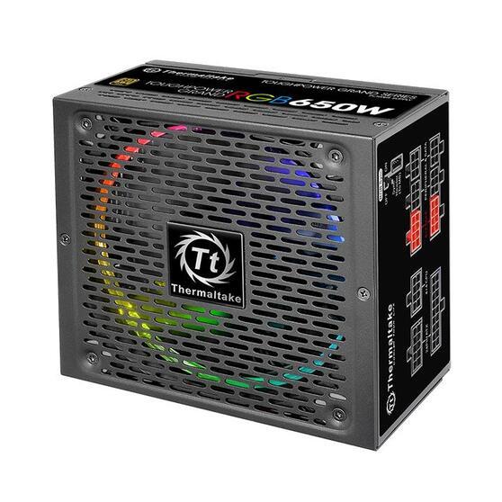 Блок питания Thermaltake Toughpower  Grand/Fully Modular 650W