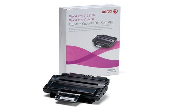 WorkCentre 3210/3220, тонер-картридж повышенной емкости