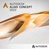 Autodesk Alias Concept 2022