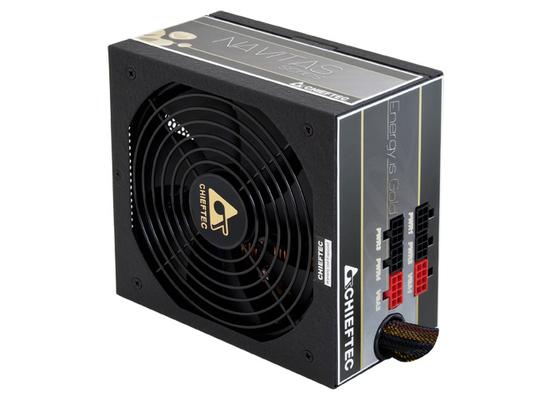 Блок питания Chieftec GPM-850C