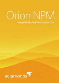 SolarWinds Network Performance Monitor 11