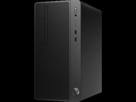 ПК HP Inc. Bundle 290 G2 MT, 4YV37ES#ACB