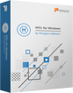 HFS+ for Windows by Paragon Software.
